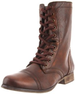 Steve Madden Troopa Boot (Women's, 6 Color Options)