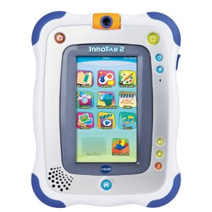 VTech InnoTab 2 Learning App Tablet (White)