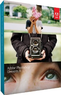 Adobe Photoshop Elements 11 (for PC and Mac)