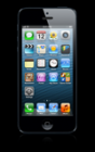 Apple iPhone 5 16GB (Black, AT&T)