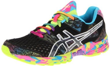 ASICS Gel-Noosa Tri 8 Women's Running Shoes (4 Color Options)