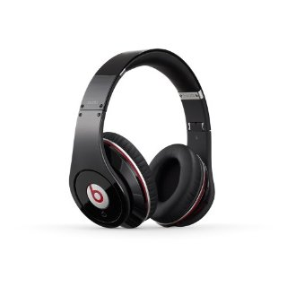 Beats Studio Over-Ear Headphone (Black)