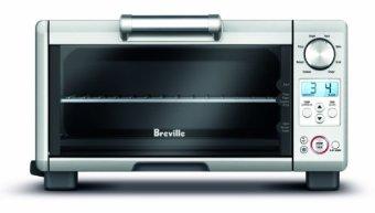 Breville Bov450xl Mini Smart Oven With Element Iq Gosale