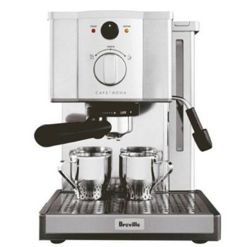 Breville ESP8XL Cafe Roma Espresso Machine