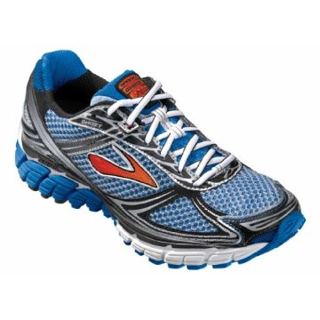 Brooks Ghost 5 Men's Running Shoes (Available in 3 Colors)
