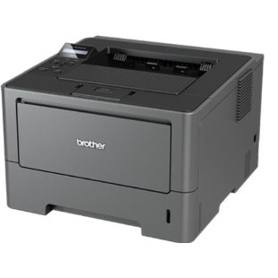 Brother HL-5470DW Wireless Monochrome Wireless Printer