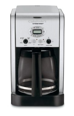 Cuisinart DCC-2650 Brew Central 12-Cup Programmable Coffee Maker