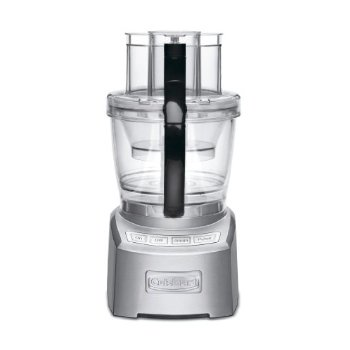 Cuisinart FP-14DC Elite Collection 14-Cup Die Cast Food Processor