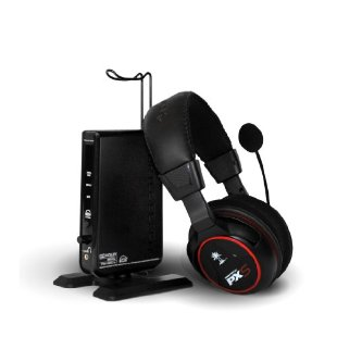 Ear Force PX5 Bluetooth 7.1 Dolby Digital Headset by Turtle Beach