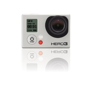 GoPro HD HERO3: Black Edition