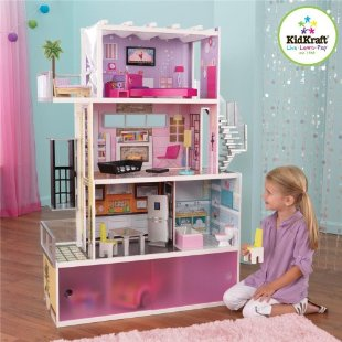 KidKraft Beachfront Mansion (65385)