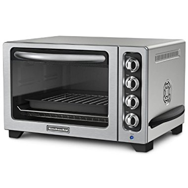 KitchenAid Convection Countertop Oven (KCO273SS)