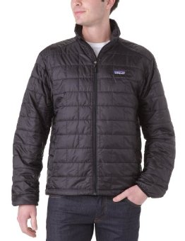 Patagonia Nano Puff Men's Jacket (5 Color Options)
