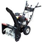 Power Smart DB7659A 24 208cc LCT 2-Stage Snow Blower with Electric Start