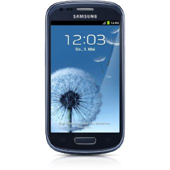 Samsung Galaxy S III Mini I8190 8GB Unlocked GSM Phone