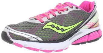Saucony Triumph 10 Women's Running Shoes (Available in 3 Colors)
