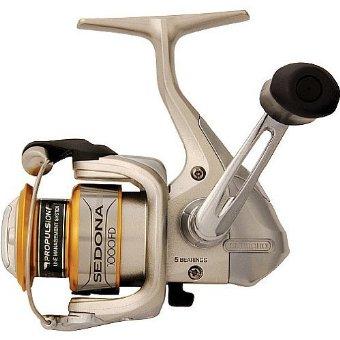Shimano 1000FD Sedona FD Spinning Reel