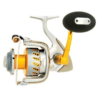 Shimano Stella 20000SW Saltwater Spinning Reel | Compare Prices, Set Price  Alerts, and Save with GoSale com