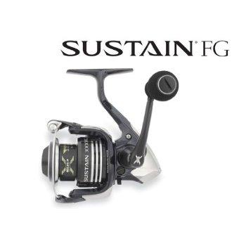 Shimano Sustain 1000 FG Reel (SA1000FG)