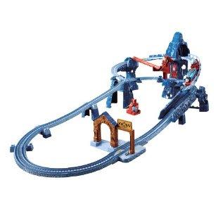 Thomas & Friends: TrackMaster  Risky Rails Bridge Drop