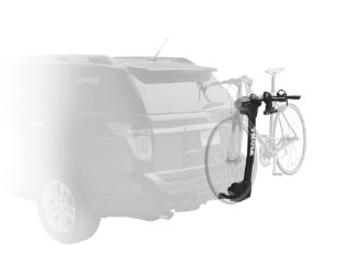 Thule Vertex 2 Bike Hitch Rack (9028)
