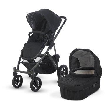 UPPAbaby Vista Stroller (Jake Black) | GoSale Price ...