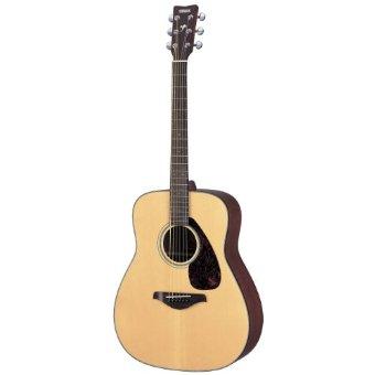 Yamaha FG700S Folk Acoustic Guitar (Matte Finish)