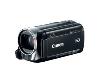 Canon Vixia HF R32 Full HD 51x IS Optical Zoom Camcorder with Wi-Fi and 32GB lnternal Hard Drive