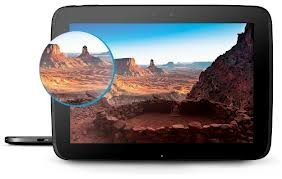 Google Nexus 10 16GB Android 4.2 Jelly Bean Tablet PC (Wi-Fi Only)