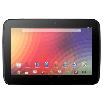 Google Nexus 10  32GB Android 4.2 Jelly Bean Tablet PC (Wi-Fi Only)