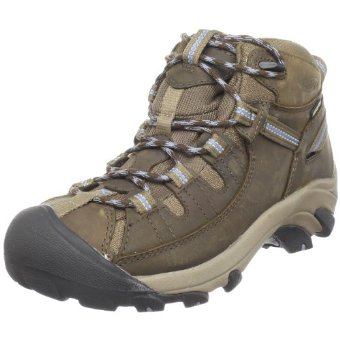Keen Targhee II Mid Women's Waterproof Hiking Boots (9 Color Options)