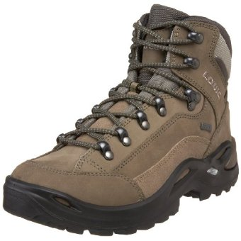 Lowa Renegade GTX Mid Women's Hiking Boots (16 Color Options)