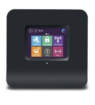 Securifi Almond Touchscreen Wireless N Router