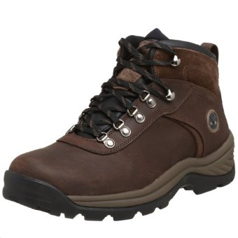 Timberland Flume Waterproof Men's Hiking Boot (2 Color Options)