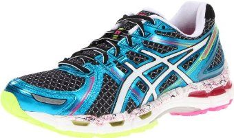 Asics Gel-Kayano 19 Women's Running Shoes (15 Color Options)