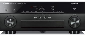 Yamaha RX-A820 Aventage 7.2-Channel Network AV Receiver