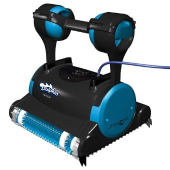 Dolphin Triton Robotic In-Ground Pool Cleaner