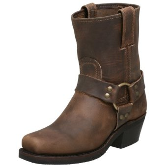 Frye Harness 8R Women's Boots (7 Color Options)