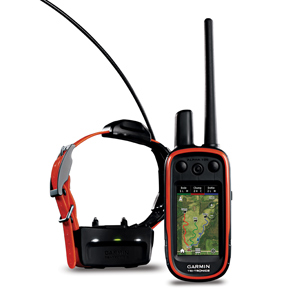 Garmin Alpha 100 Bundle Track and Train TT-10 GPS System