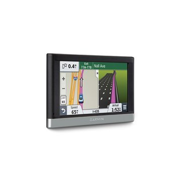 Garmin nuvi 2457LMT Vehicle GPS with Lifetime Maps and Traffic