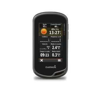 Garmin Oregon 600 GPS