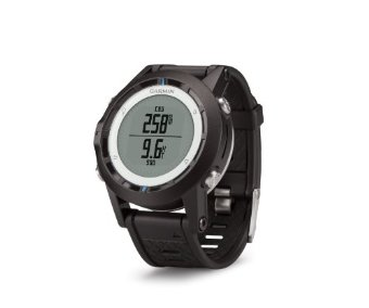Garmin Quatix NMEA Marine GPS Watch