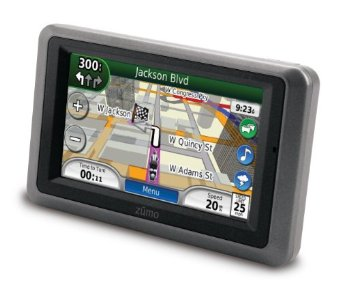 Garmin Zumo 660LM Motorcycle GPS