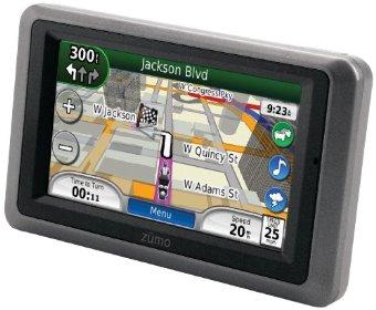 Garmin Zumo 665LM Motorcycle GPS