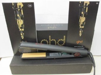 "Ghd Classic Styler 1"" Ceramic Hair Straightening Iron"