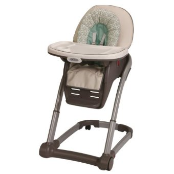 Graco Blossom 4-in-1 Seating System (2 Color Options)