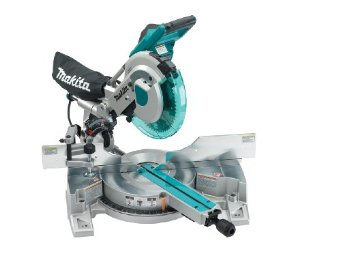 Makita LS1016 10 Dual Slide Compound Miter Saw