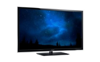 Panasonic Viera TC-P60ST60 60 1080p 600Hz 3D Smart Plasma HDTV (Includes 2 Pairs of 3D Active Glasses)
