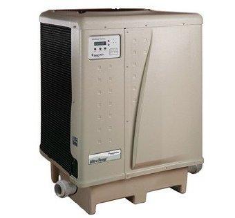Pentair 110 UltraTemp High Performance Heat Pump (Almond, # 460932)