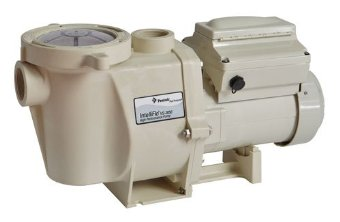 Pentair IntelliFlo VS-3050 High Performance Variable Speed In Ground Pool Pump (011018)